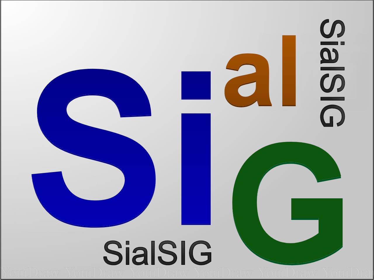 SialSIG, SCCL